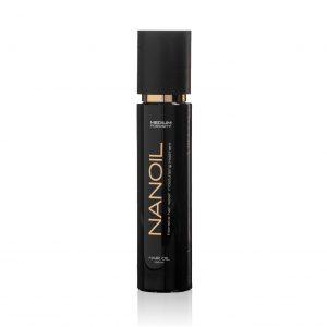 Nanoil Hair Oil – Olejek do włosów Nanoil
